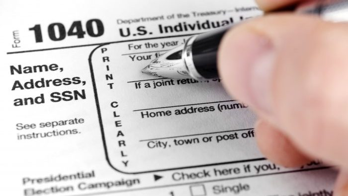 Preparing Form 1040x In Lacerte From A Filed Return Client File And