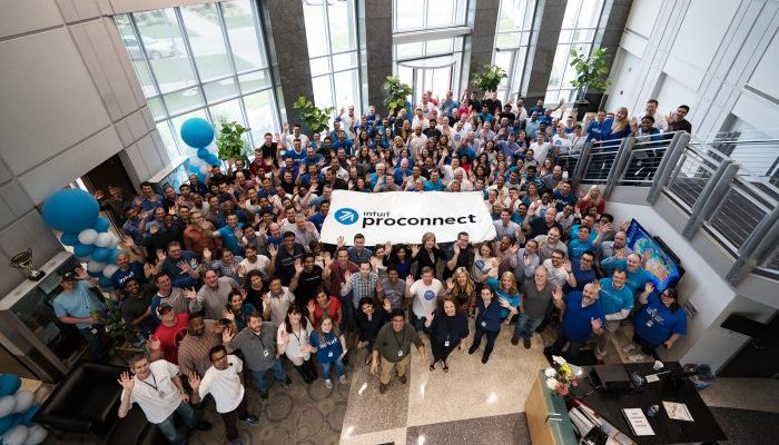 ProConnect team