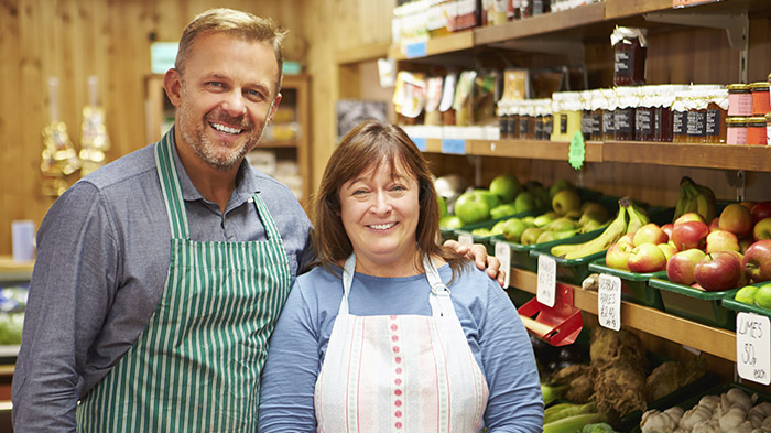 small business finances