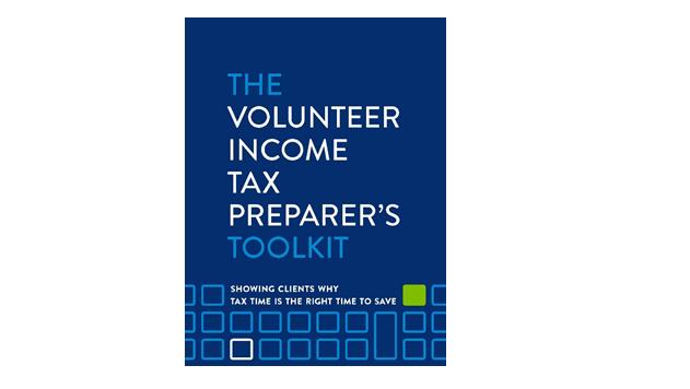 The Volunteer Income tax Preparer's Toolkit