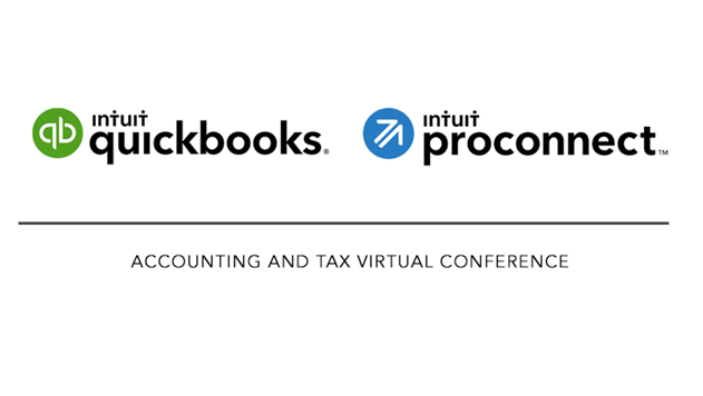QuickBooks and ProConnect Virtual Conference