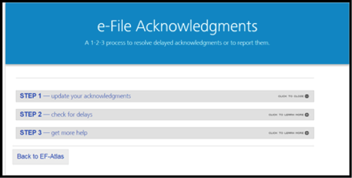 e-file-acknowledgements