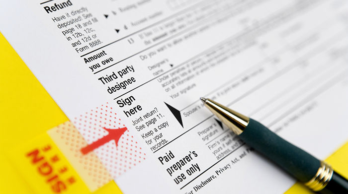 How To Navigate Amending Tax Returns With Form 1040x For Your
