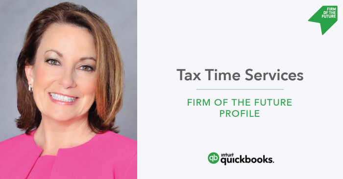 Barbara Agerton, Tax Time Services