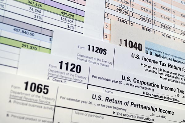Irs Changes And Updates For Tax Year 2017 Tax Pro Center Intuit