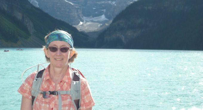 Liz Farr, CPA