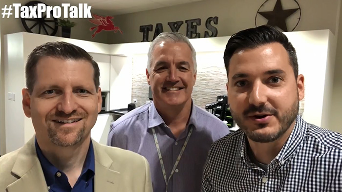 TaxProTalk, Episode 11