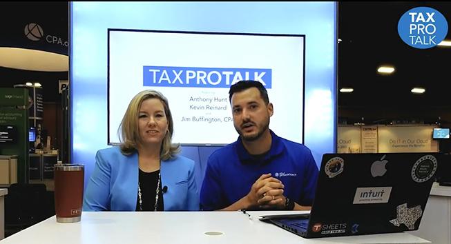 AICPA on tax reform